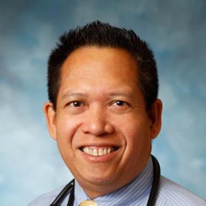 Dr. Felix S. Elpedes, MD