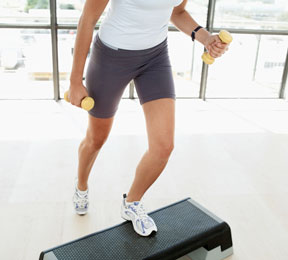 The Best Workout to Rid Belly Fat and Lower Blood Sugar