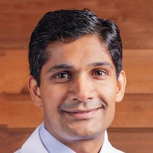 Dr. Nilay S. Nahar, MD