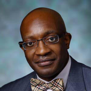 Dr. Patrick I. Okolo, MD