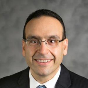 Dr. Bassam I. Mattar, MD