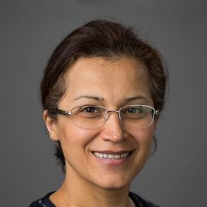 Dr. Nezhat Solimani, MD
