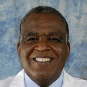 Dr. Keith C. Ferdinand, MD