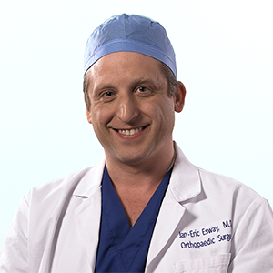 Dr. Jan-Eric Esway, MD - North Chesterfield, VA - Orthopedic Surgery