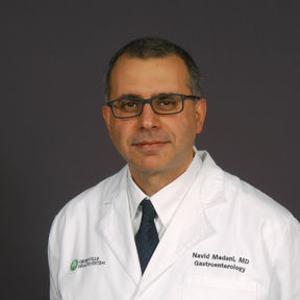 Dr. Navid Madani, MD