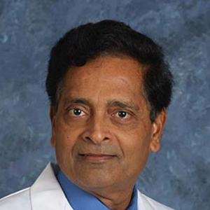 Dr. Sivakumar V. Amar, MD