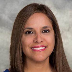 Dr. Sheyla N. Hopkins, MD