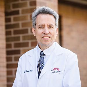 Dr. Mark D. Ricaurte, MD