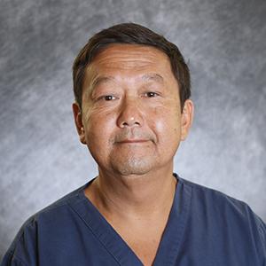 Dr. Morris M. Mitsunaga, MD