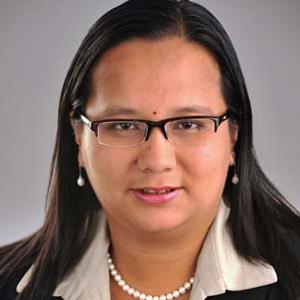 Dr. Anju Gurung, MD