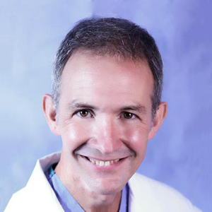 Dr. Timothy J. Martin, MD