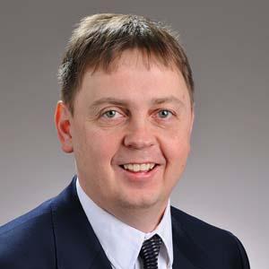 Dr. Stephen P. Garrity, MD