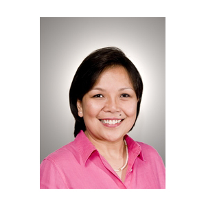 Dr. Jocelyn V. Vergara, MD