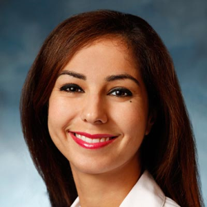 Dr. Sabrina Akrami, DO