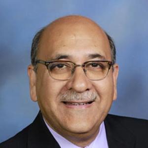 Dr. Zahid N. Zafar, MD