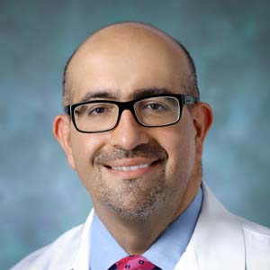 Dr. Mehran Habibi, MD - Baltimore, MD - Surgery