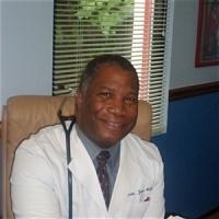 Dr. Kenneth Jones, MD - Union City, GA - Family Medicine