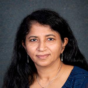 Dr. Beena C. Koppuzha, MD
