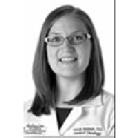 Dr. Nicole Bartosh, DO - Weatherford, TX - undefined