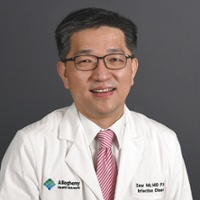 Dr. Zaw Min, MD - Pittsburgh, PA - undefined