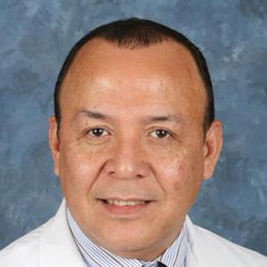Dr. Oscar J. Lindo, MD