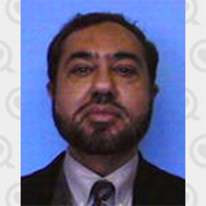 Dr. Pervaiz Rahman, MD