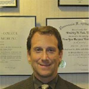 Dr. Bradley A. Fink, DO