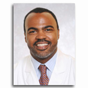 Dr. Sterling I. Barrett, MD