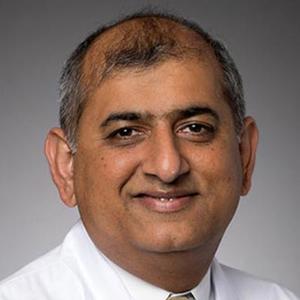 Dr. Naresh K. Kodwani, MD