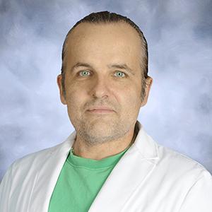Dr. Wayne D. Warrington, DO