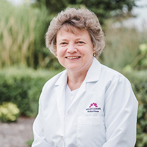Dr. Jennifer A. Giersch, MD