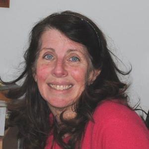 Jacqueline McClure