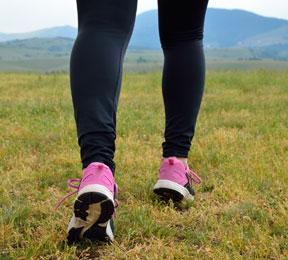 Walk Off Weight, Turn Off Fat Genes