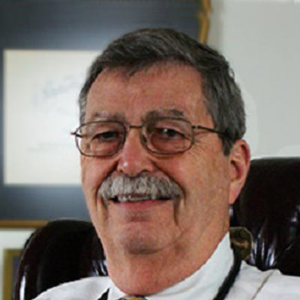 Dr. George L. Eastman, MD