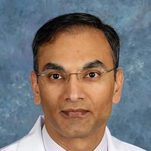 Dr. Imran A. Khan, MD
