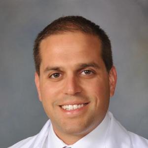 Dr. Jason D. Wolf, MD