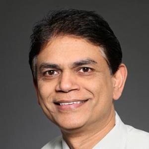 Dr. Kizhakevilayil R. Byju, MD