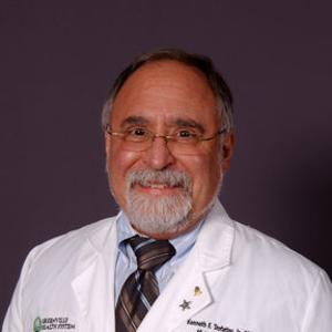 Dr. Kenneth F. Trofatter, MD