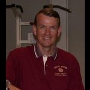 Scott O Roberts , NASM Elite Trainer