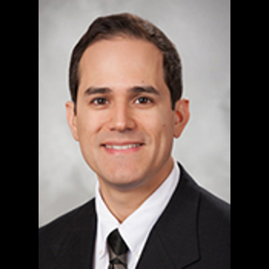 Dr. James A. Ramirez, MD
