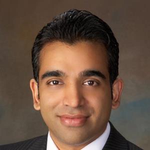 Dr. Nandesh N. Patel, MD