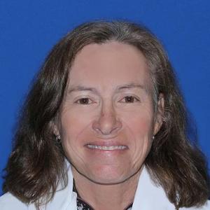 Dr. Alicia P. Sinclair, MD