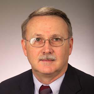 Wayne Smogard