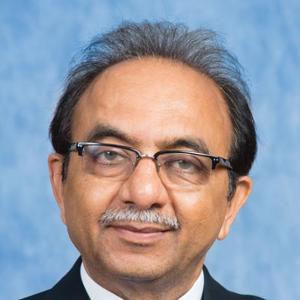 Dr. Ashit K. Vijapura, MD