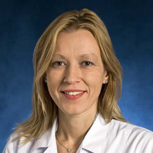 Dr. Danijela Jelovac, MD - Baltimore, MD - Oncology
