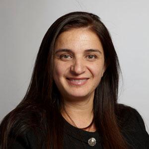 Dr. Roxana Mehran, MD
