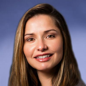 Dr. Liliana V. Rios, MD