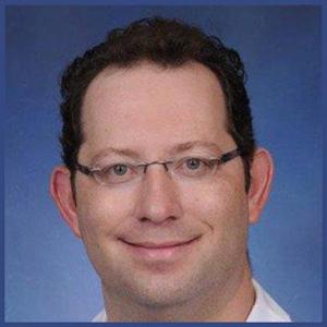 Dr. David Krieger, MD