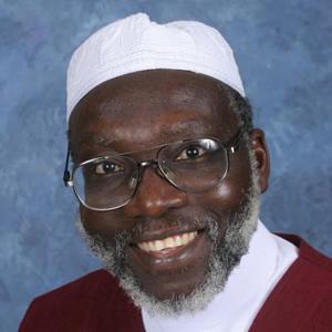 Dr. Abdullah S. Kamara, MD