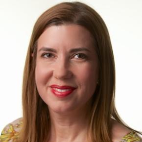 Lygeia Ricciardi - Washington, DC - Healthcare